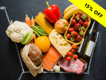 SGD10 off on your first purchase of groceries and more with this FairPrice promo code