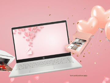 Up to 34% off on laptops and printers with this HP coupon code!